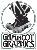 Gumboot graphics