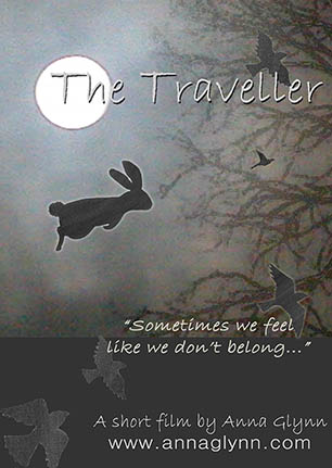 The Traveller Australian short film Anna Glynn