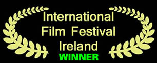 WINNER animation international film festival ireland 2010 The Traveller