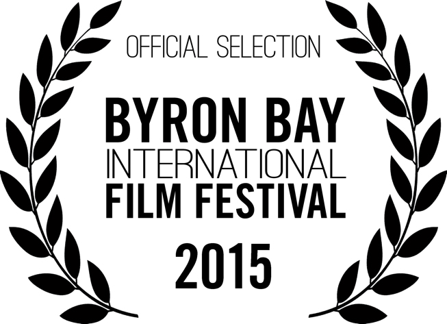 Official Selection Byron Bay International Film Festival 2015 Anna Glynn The Sun Worshipper